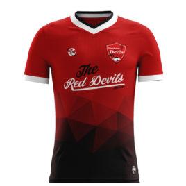 FKS Manchester Red Devils