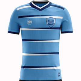 FKS Manchester Blue