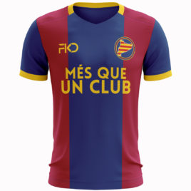 Barcelona (Footballkit.design )