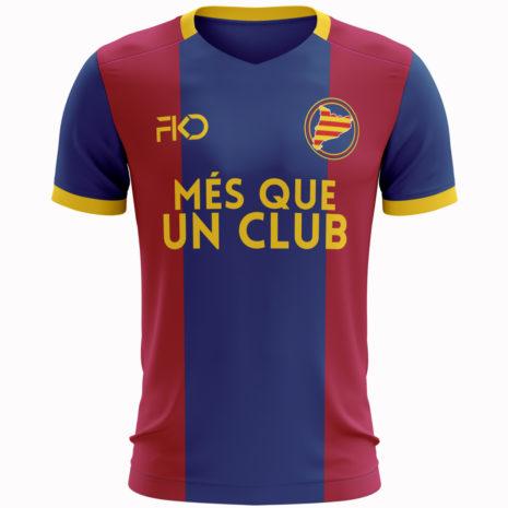 Barcelona FKD