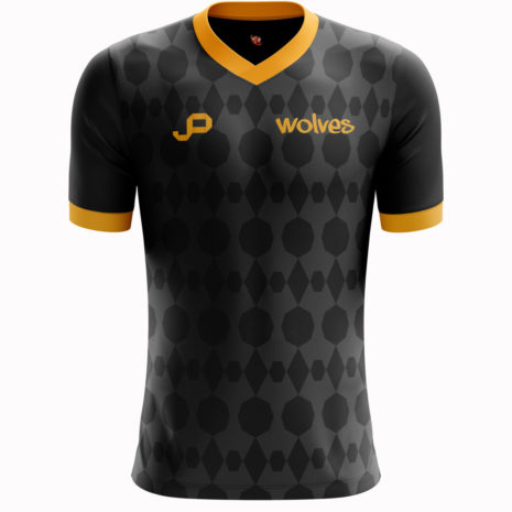Camisola Wolves