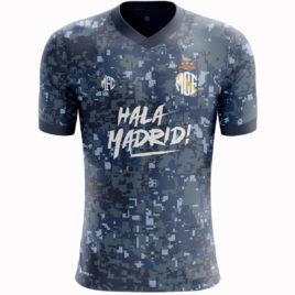 Hala Madrid (Mockup_fc)