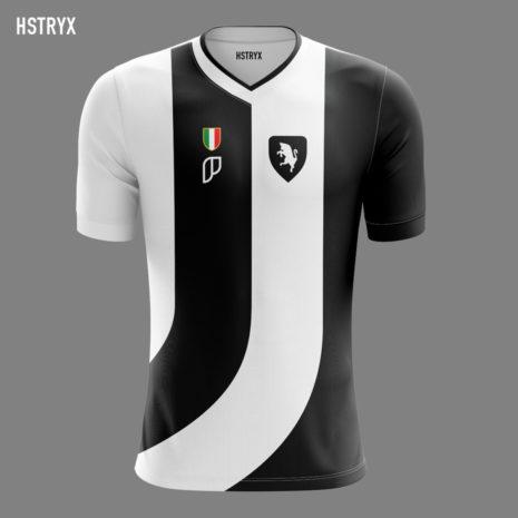 Hstryx Turin
