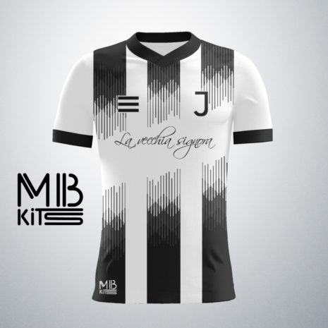 Turin MB Kits Front design